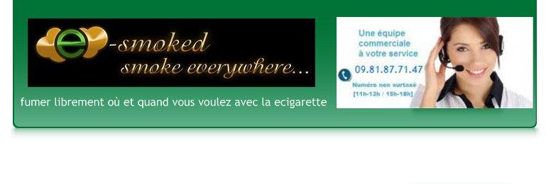 Cigarette électronique discount avec Fumer Librement le leader de la cigarette électronique discount