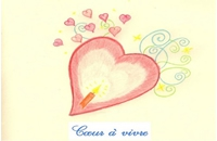 Relaxation Val d'Oise avec Coeur à Vivre, cabinet spécialisé dans la relaxation dans le Val d'Oise
