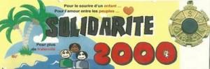 Malédiction malchance, une aide directe avec Solidarite2000 contre la malédiction malchance
