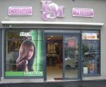 Salon de coiffure Rodez, chez KMC, coiffeur à Rodez