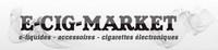 Cigarette électronique Bastia en vente chez E-Cig-Market, site de vente en ligne de cigarette électronique