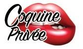 Nuisette sexy ouverte en vente chez Coquine Privée